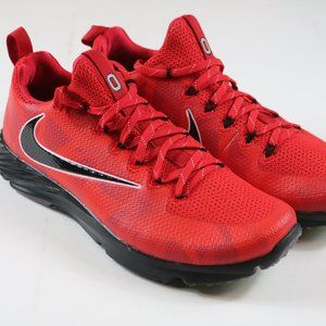 Nike Vapor Speed Ohio State Buckeyes Turf Shoe 13